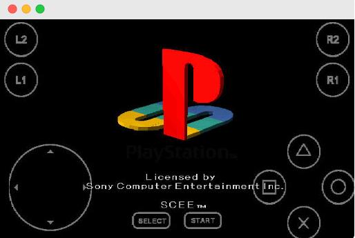 FPse Emulator