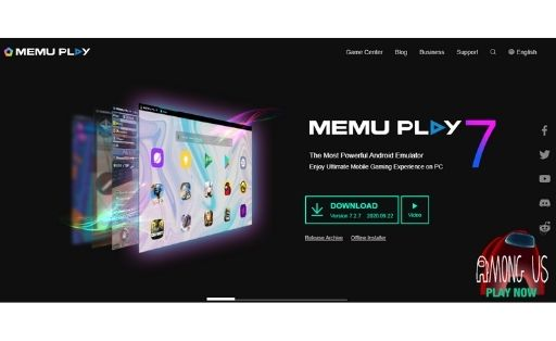 MEmu Emulator for PC