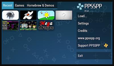 PPSSPP Emulator