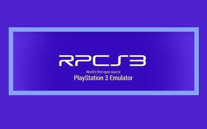 RPCS3 Emulator