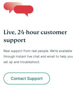 expressvpn support